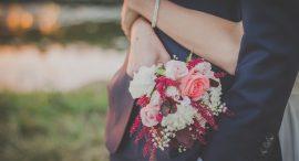 Коротко о мужском свадебном костюме