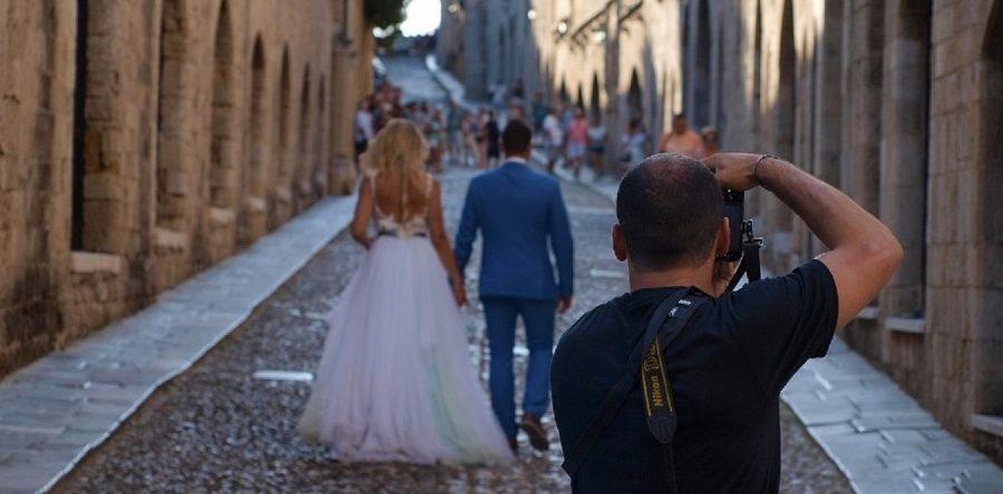 Что нужно знать о свадебной фотосъемке
